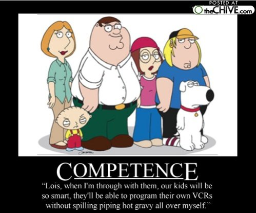 hot weird funny amazing cool family guy demotivational