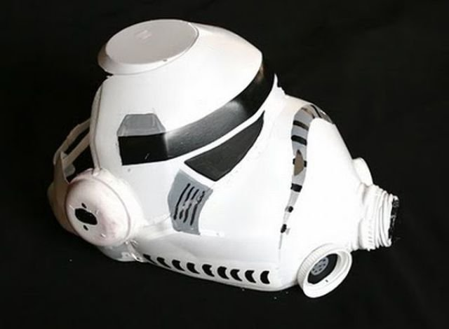 how to make 640 08 - how to make a storm trooper mask