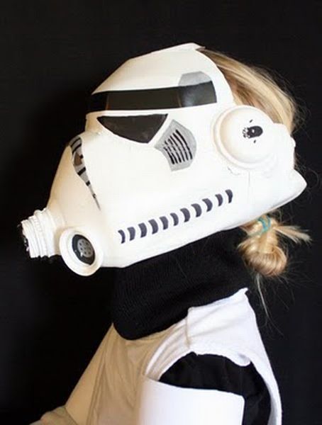 how to make 640 12 - how to make a storm trooper mask