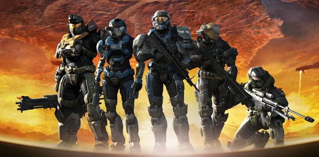 hr1 - am i the only one hyped for halo reach?