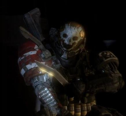 hr2 - am i the only one hyped for halo reach?
