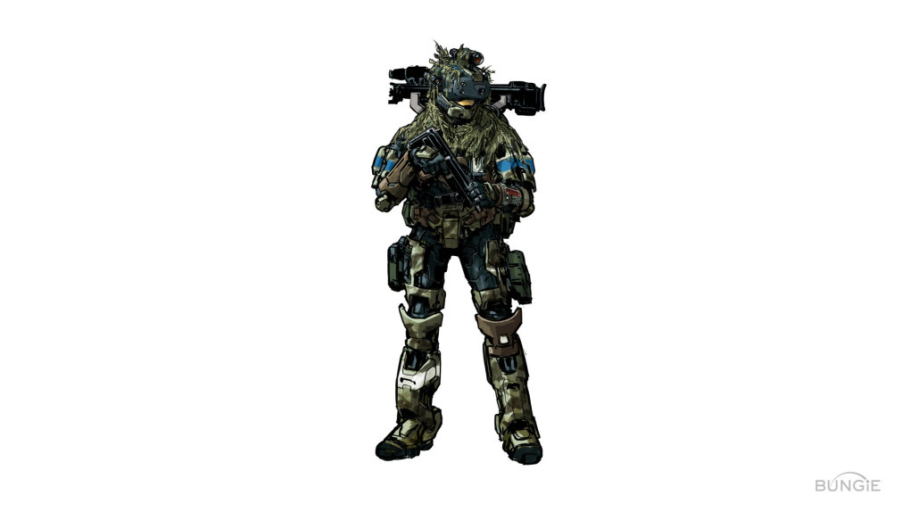hr5 - am i the only one hyped for halo reach?