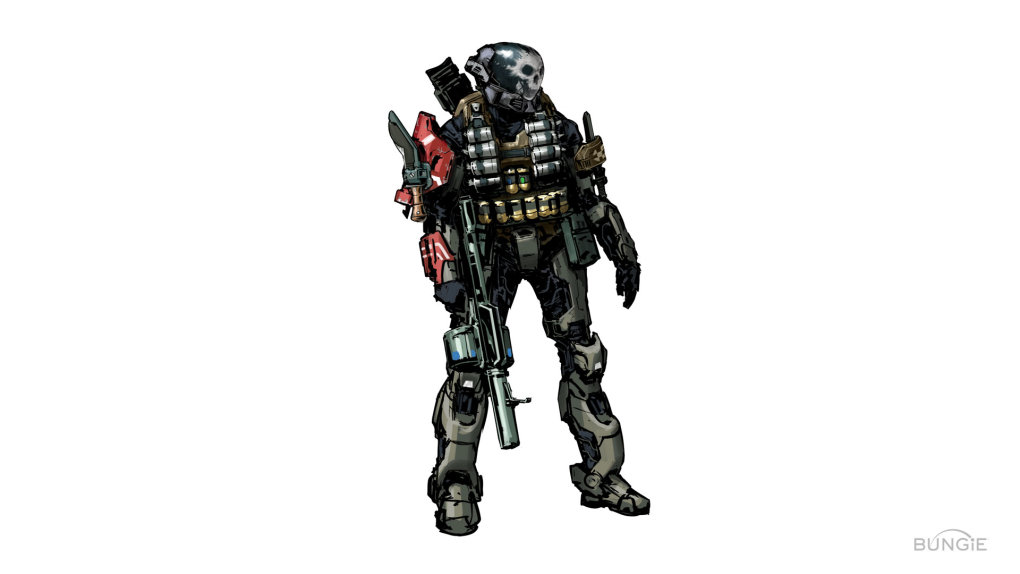 hr7 - am i the only one hyped for halo reach?