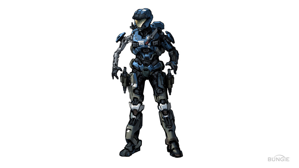 hr8 - am i the only one hyped for halo reach?
