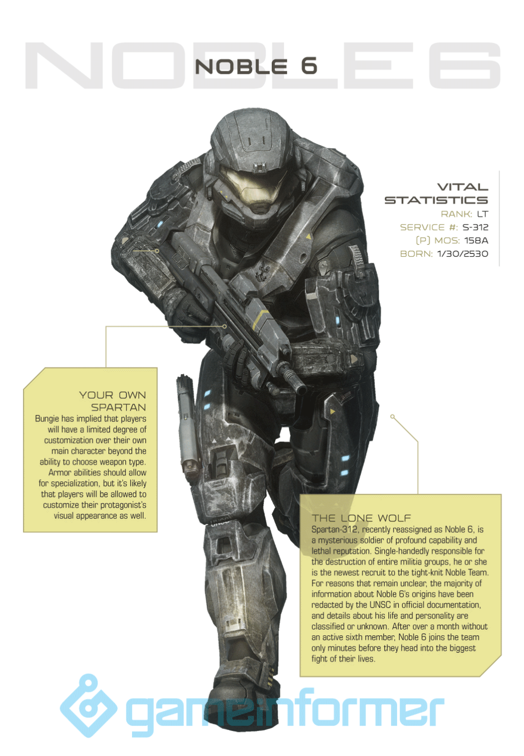 hr9 - am i the only one hyped for halo reach?