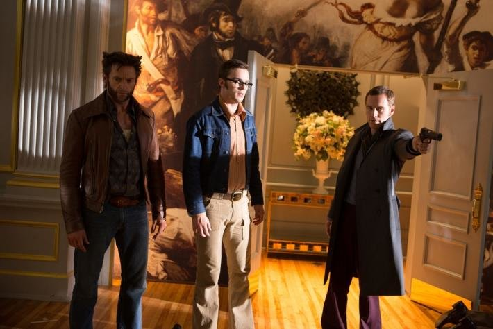 ieod6ch - 9 new pictures from x men: days of future past