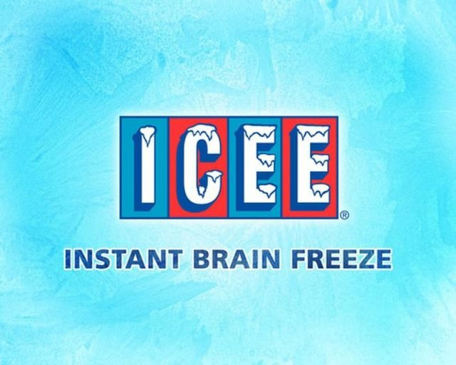 icee - if company logos would tell us truth