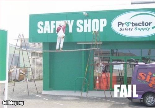 idiot safety