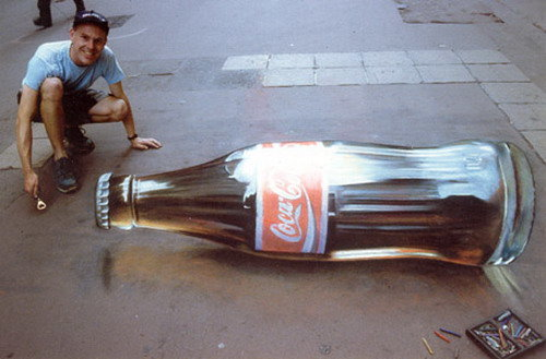 image001 resize - amazing chalk drawing!