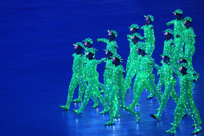 images - 2008 beijing olympic opening ceremony pictures