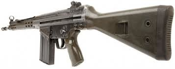 images - if there was a zombie apocalypse what would your main weapon be?