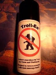images - troll be gone!