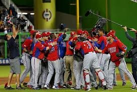 images 2 - dominican republic win world baseball classic