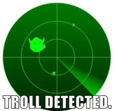 images 3 - troll be gone!