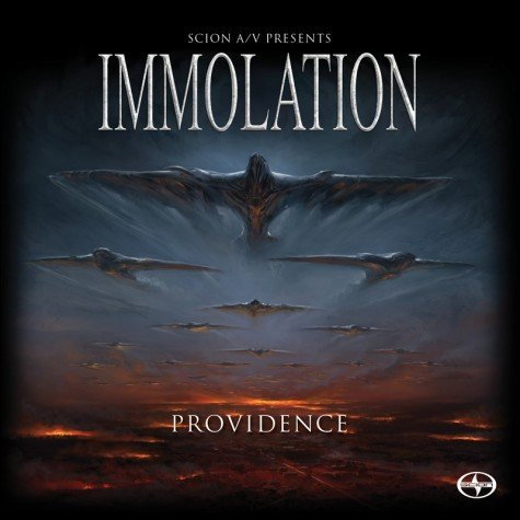 immoprovidence - top albums of 2011(opinion)