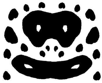 inkblot5 - ink blots