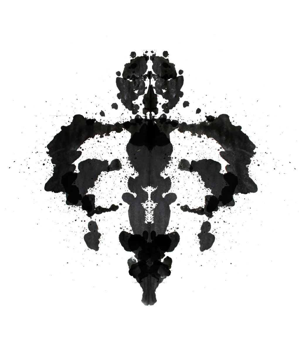 inkblot6 - ink blots