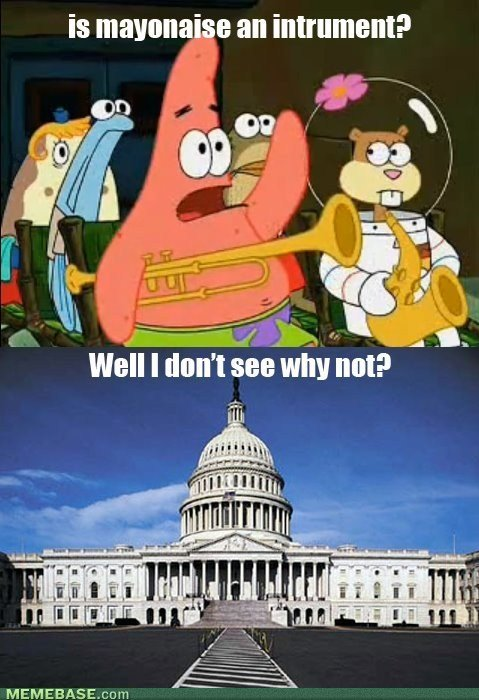 internet memes congress does anything patrick wants
