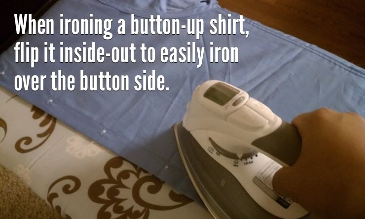iron inside out