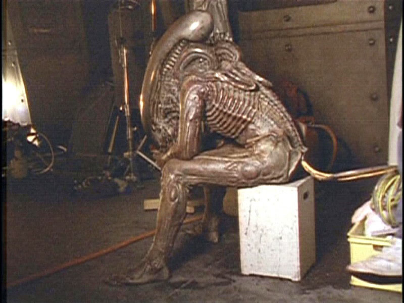 dark day for all science fiction fans rip giger pic relevant