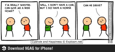 j - cyanide and happiness overload!