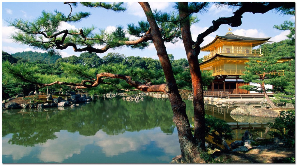 japan 3 - top five places in the world you want to go