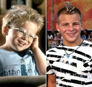 jerry maguire kid now