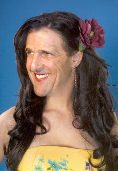 john kerry drag