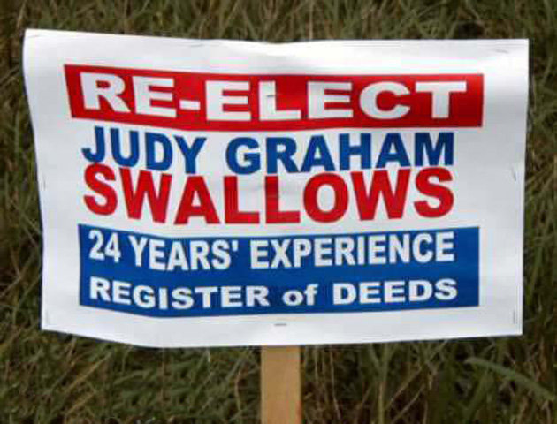 judy graham swallows