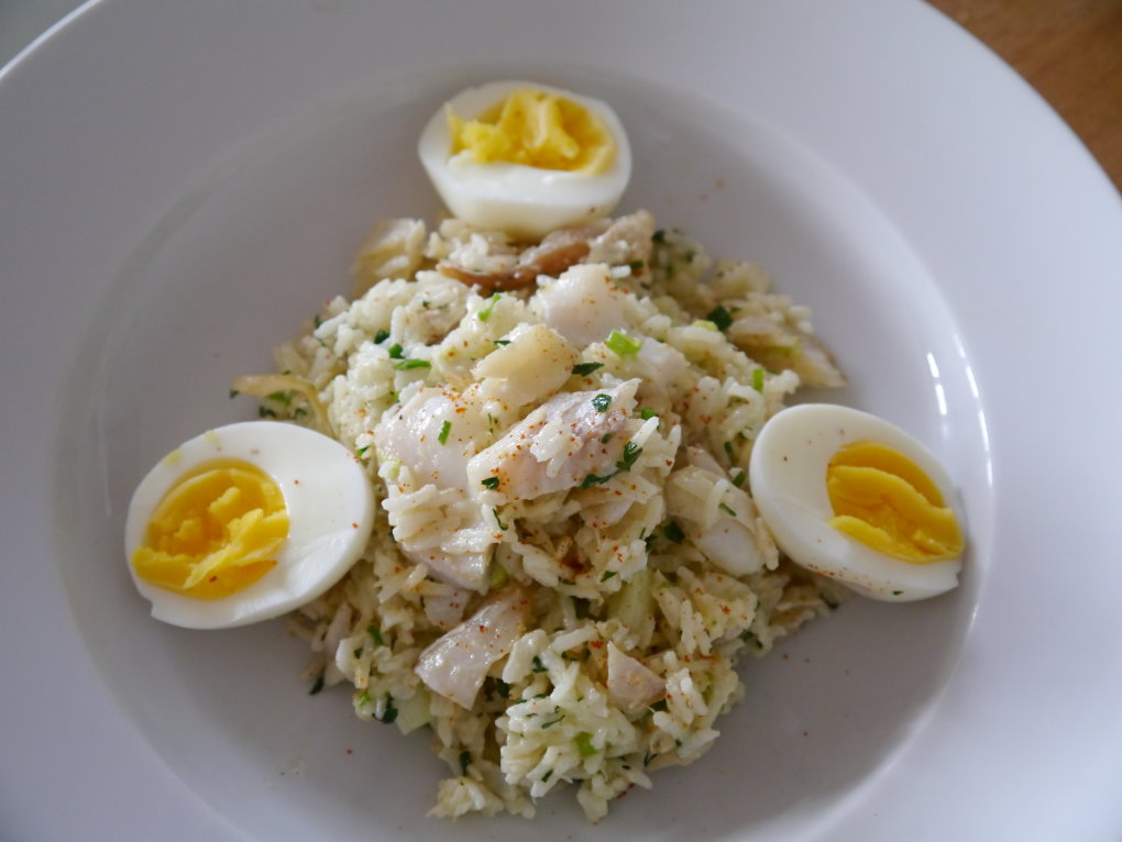 kedgeree - 10 ingenious things different countries do with their rice