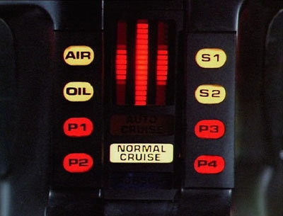 kitt display