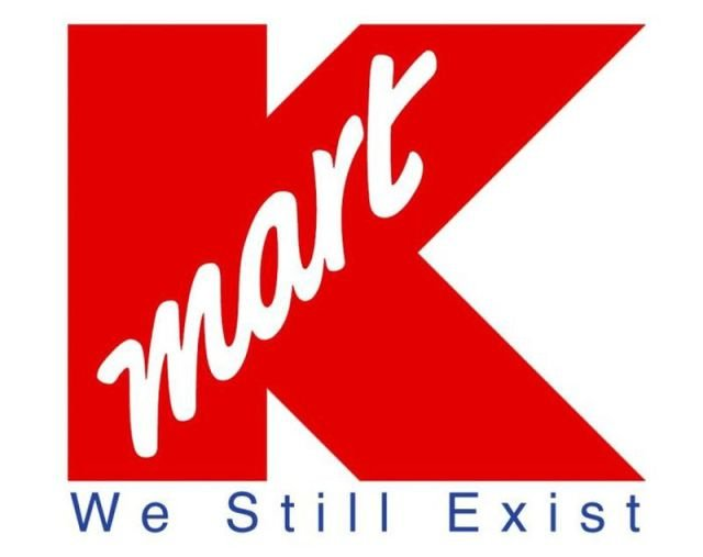 kmart - if company logos would tell us truth