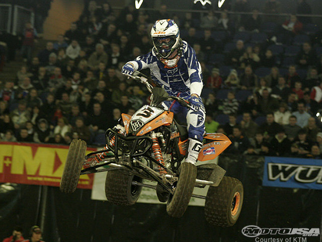 ktm atv supercross