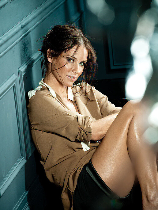 lady crush mine evangeline lilly