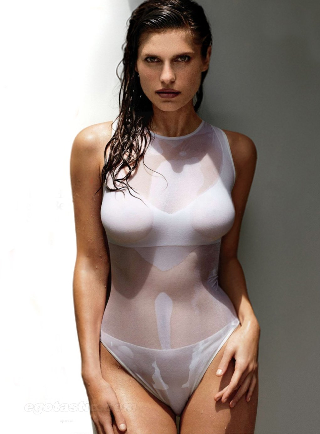lake bell all wet