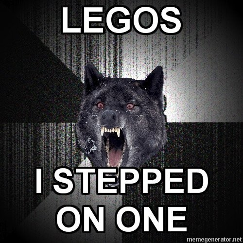 legos - funniful pics and cool ones too! :d