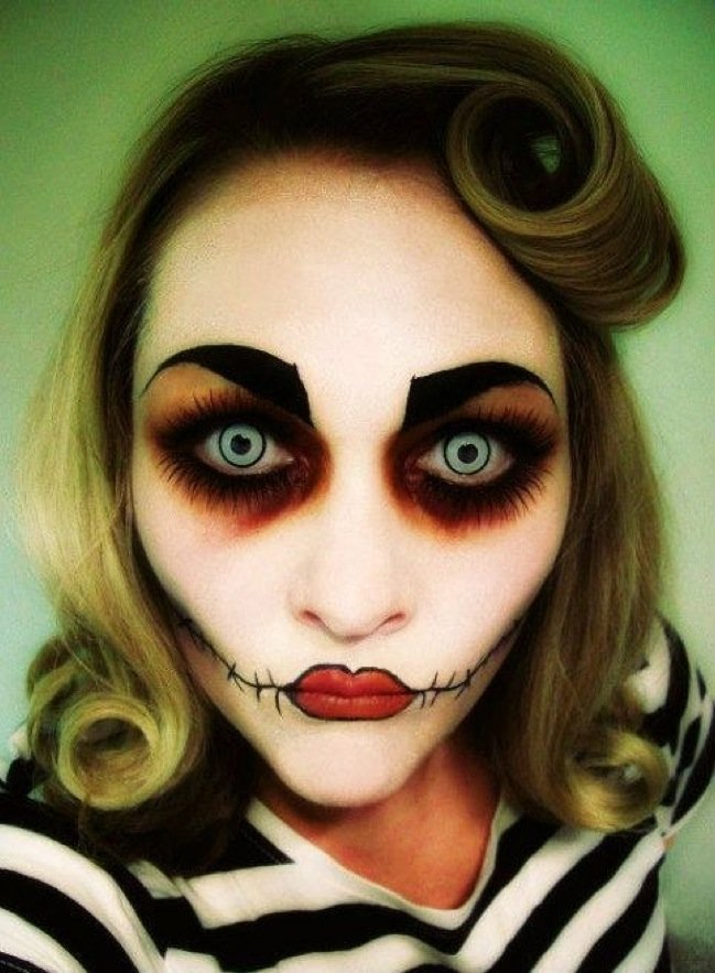 lifebuzz 8997558 - some halloween ideas