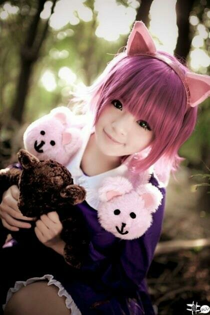 lol annie - ultimate league of legends cosplay collection