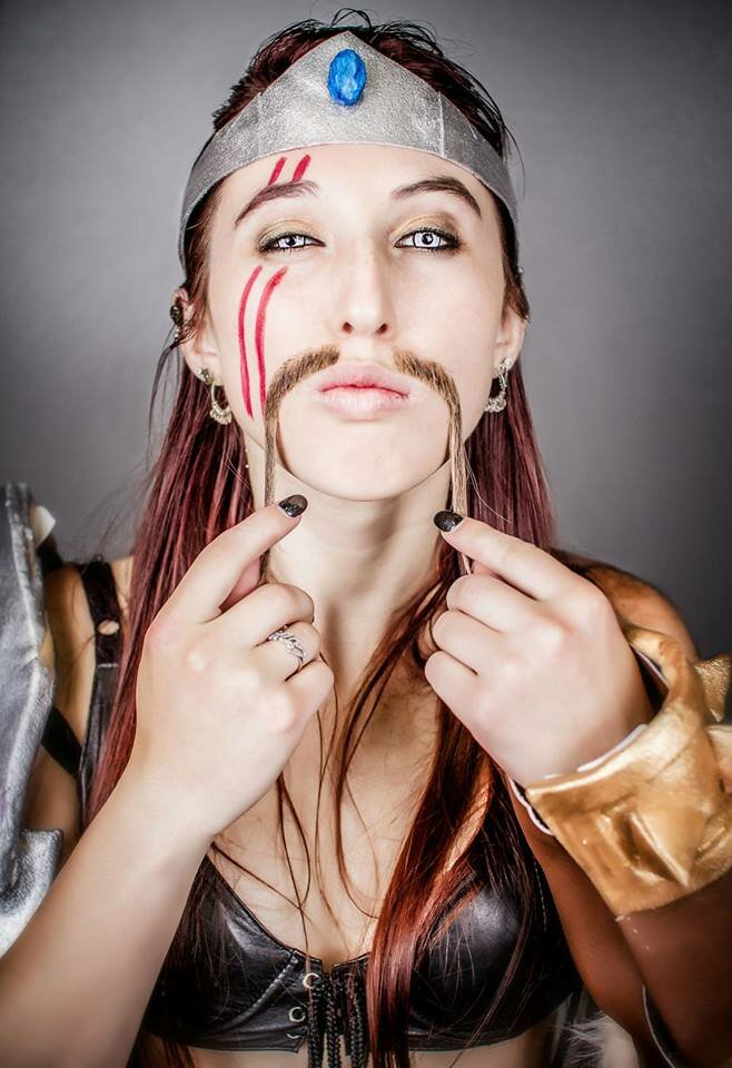 lol draven1 - ultimate league of legends cosplay collection
