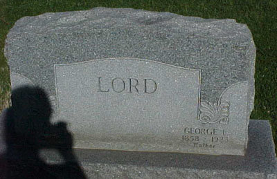 lord - funny tombstones