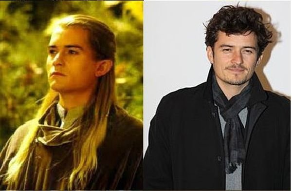 lord ring actors now pictures