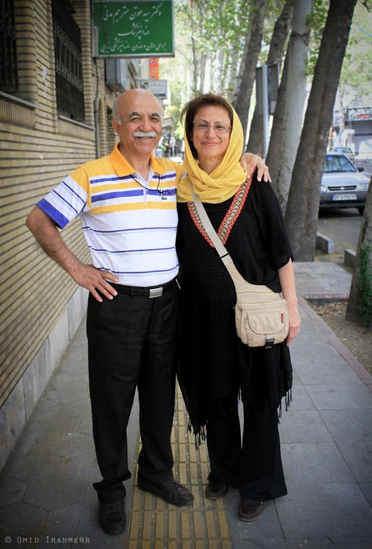mzwo4py - rarely seen photos of my great city tehran,iran and its' beautiful people