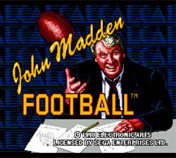 madden1 - the 15 most annoying video game characters