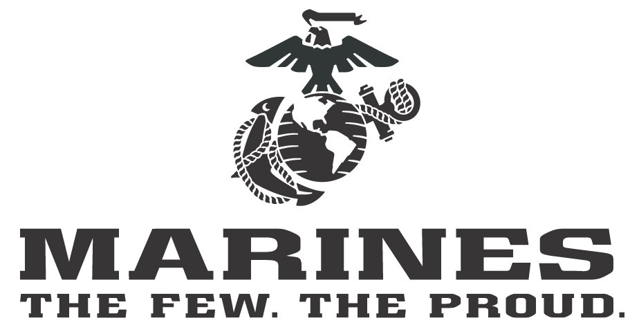 marines - this is a tribute to all men that serve our country