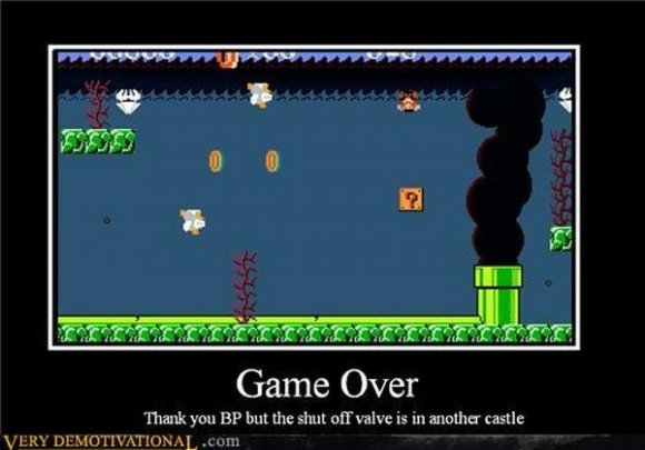 mario - i did it for the lolz