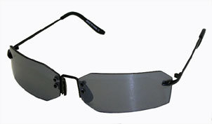matrix agent sunglasses