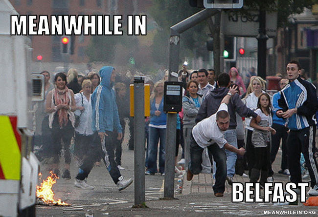 meanwhile belfast