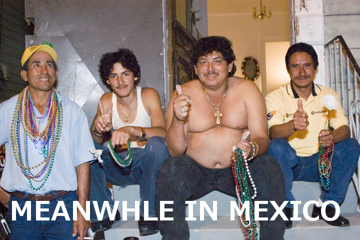 meanwhile mexico