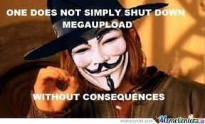 mega - one does not simply....