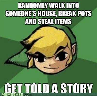 memes consequence link